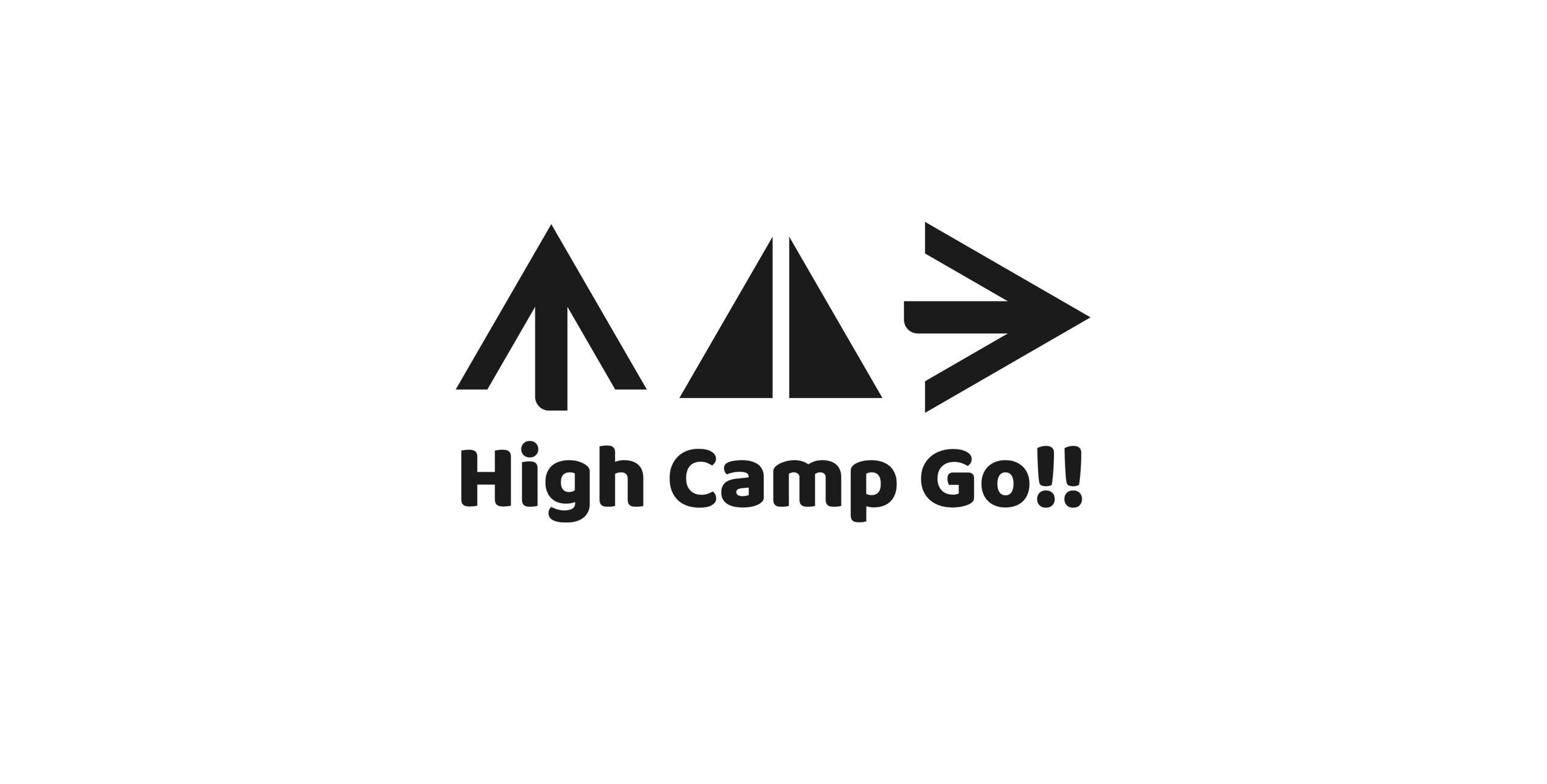 High Camp Go!!