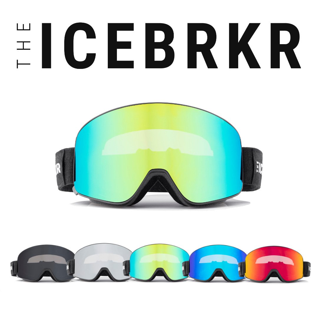IceBRKR